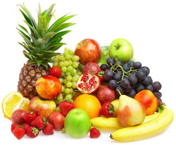 چه میوه هایی برای تقویت حافظه بخوریم