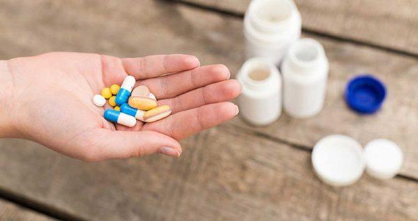 مراقبتهای لازم در زمان مصرف نورتریپتیلین