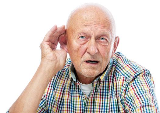 چه کسانی دچار پیر گوشی می شوند؟