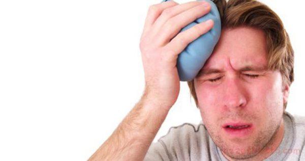 سردرد خوشه ای با چه علائمی خود را نشان می دهد؟