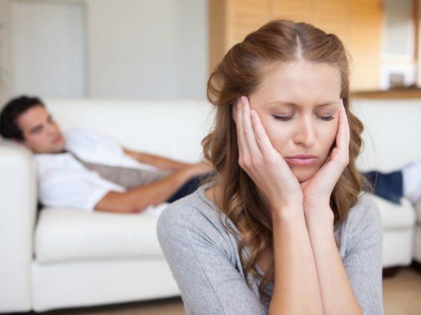 سردردهای جنسی چه زمان رخ می دهند؟