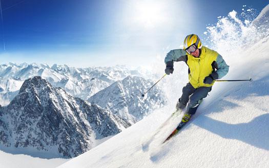 بدون نگرانی در هوای سرد ورزش کنید