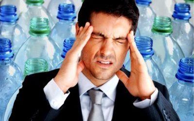 Photo of کاهش متابولیت در بدن مردان به دلیل استفاده از بطری پلاستیکی