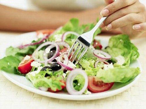 رژیم غذایی خودسرانه