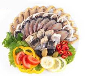مواد غذایی که باعث حفاظت از غضروف می شوند و غضروف ساز هستند