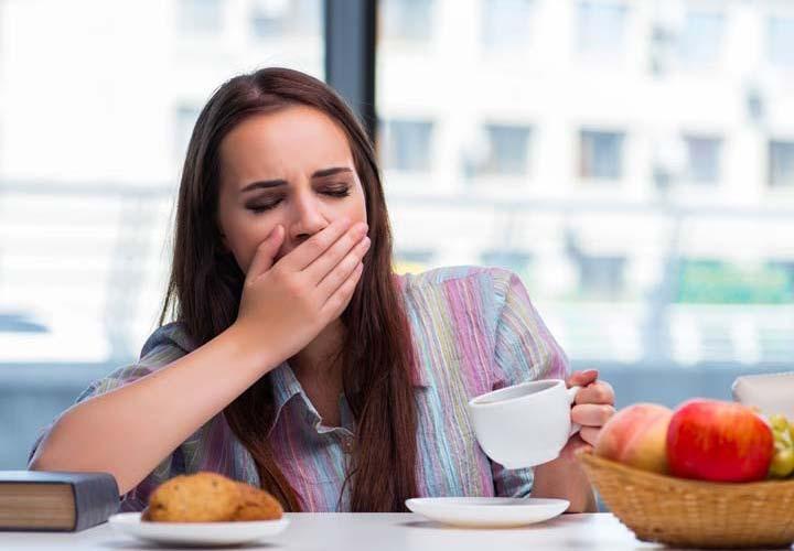 Photo of دلیل خواب آلودگی در طول روز چیست؟