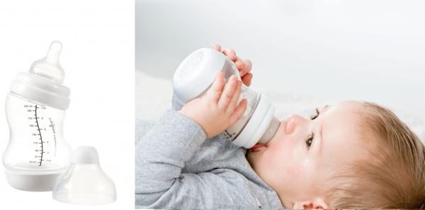Photo of تغذیه همزمان نوزاد با شیر مادر و شیرخشک