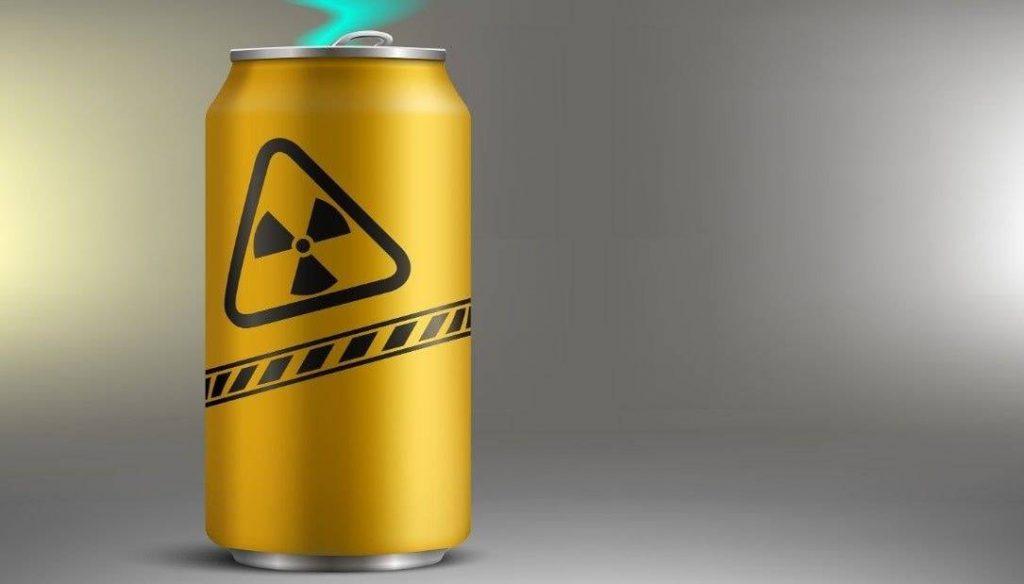 نوشیدنی انرژی زا