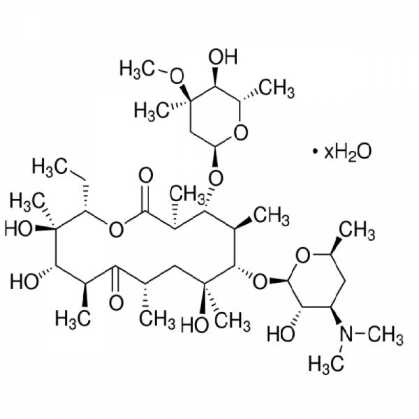 Photo of نحوه مصرف اریترومایسین و عوارض این دارو