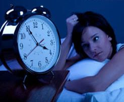 دلیل بیدار شدن صبح زود