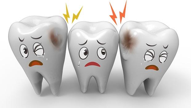 چرا دندان درد ثواب ندارد