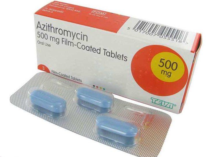 Photo of قرص آزیترومایسین کاربرد این دارو و عوارض آن