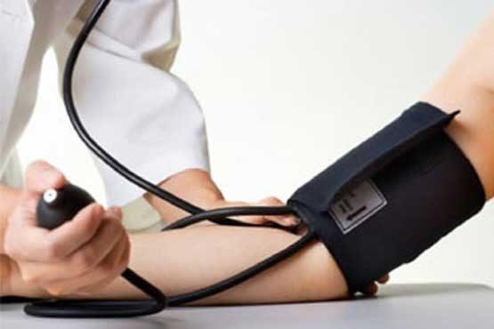 فشار خون ثابت