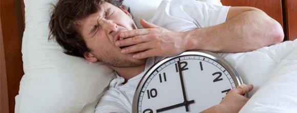 خواب زیاد