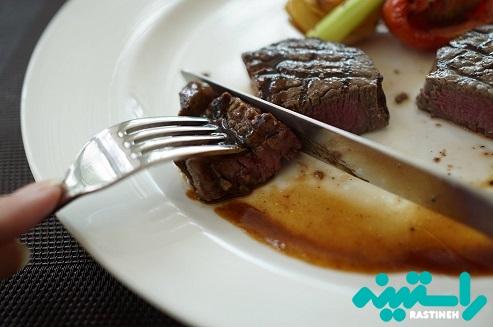Photo of این اشتباهات در رژیم غذایی شما را پیر می کند