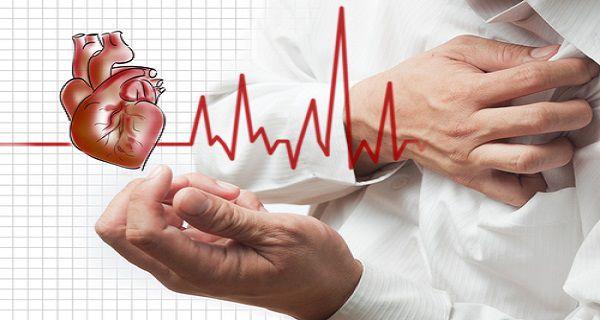 کاهش تپش قلب