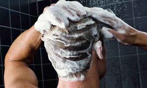 شامپوی رفع سفیدی مو