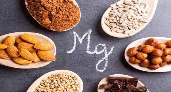Photo of کمبود منیزیم در بدن چه نشانه هایی دارد؟