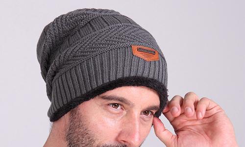 برای پیشگیری از سرماخوردگی سرتان را بپوشانید
