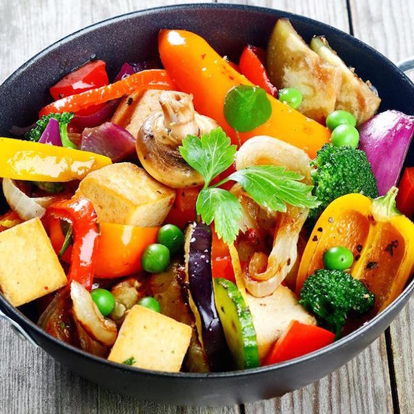 Photo of پروتئین این مواد غذایی از سینه مرغ بیشتر است