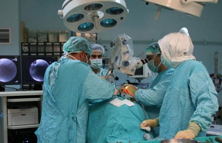 هزینه عمل های جراحی شایع قبل و بعد از طرح تحول سلامت