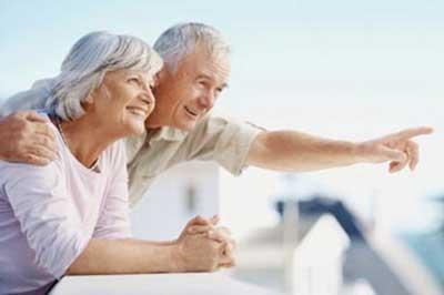 آیا بالا رفتن سن خانمها باعث افزایش میل جنسی می شود؟