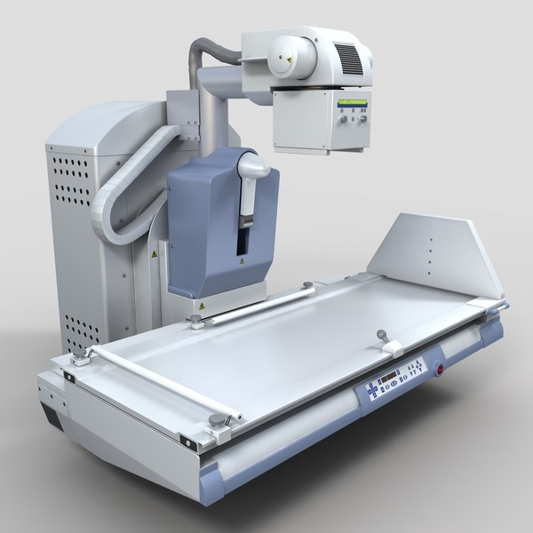 رادیوگرافی