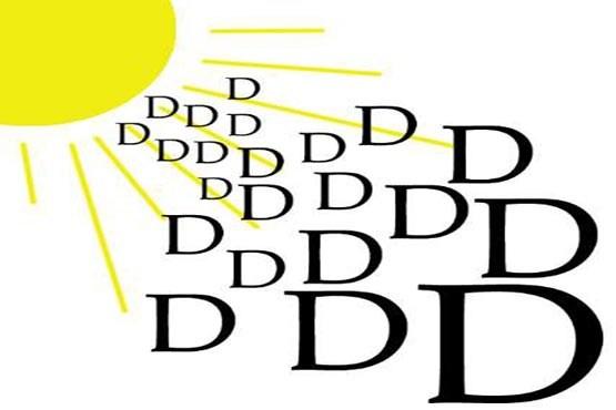 Photo of 7 نشانه جدی کمبود ویتامین D