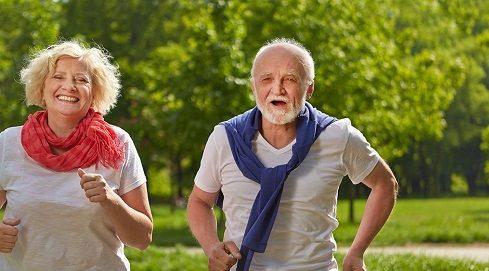 پیاده روی سالمندان در خیابان های آلوده خیلی هم مفید نیست!