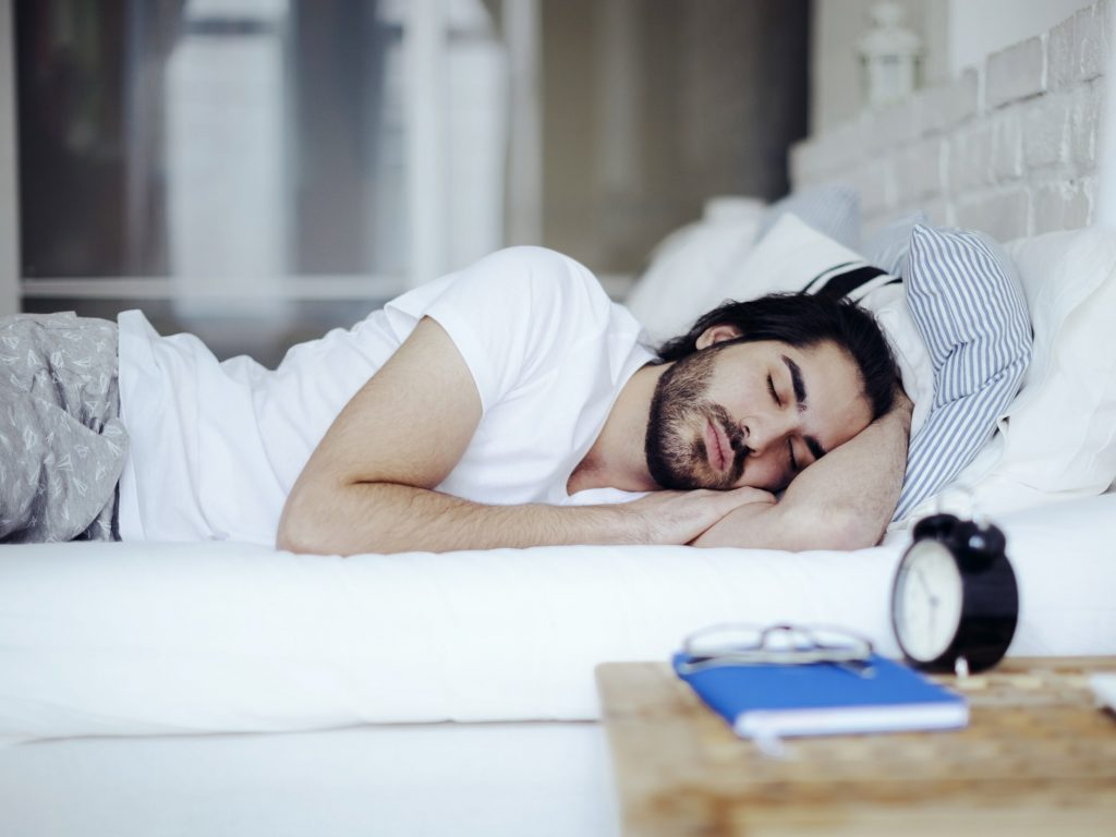 Photo of ساعت خواب بدن باید چگونه باشد؟