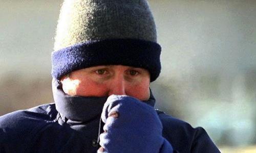 Photo of دلیل قرمز ماندن پوست بعد از سرما