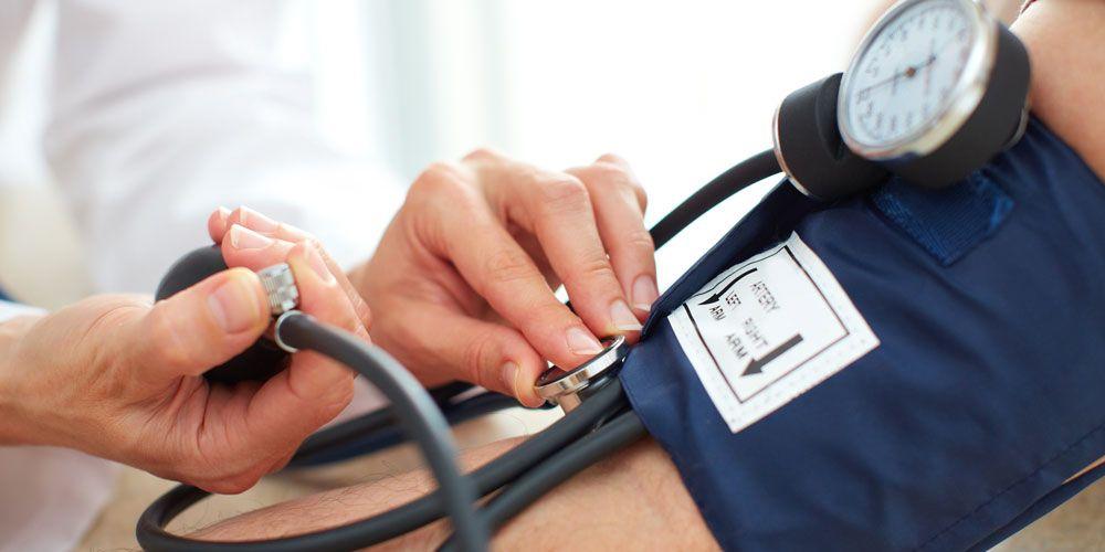 Photo of فشار خون بالا می تواند احتمال سرطان را بیشتر کند