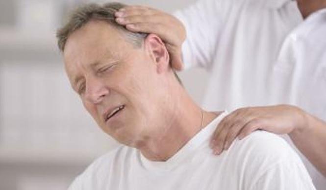 این قسمتهای بدن را به دلیل حساس بودن فشار ندهید