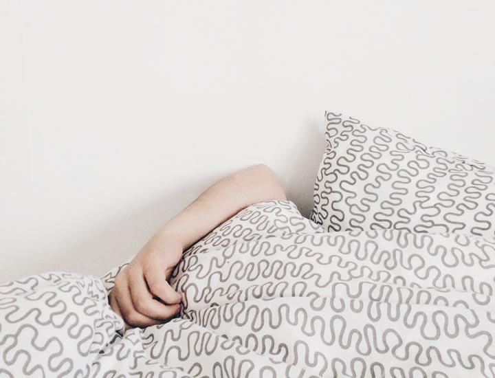 با انجام این توصیه ها خوابی راحت و کامل خواهید داشت