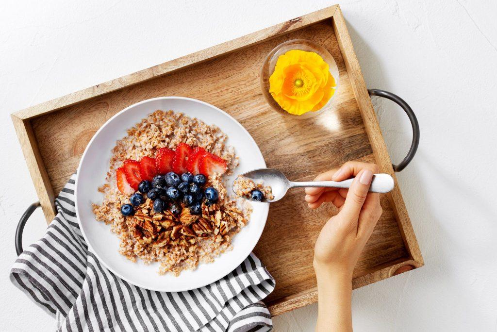 Photo of تاثیر بد نخوردن صبحانه بر قدرت یادگیری