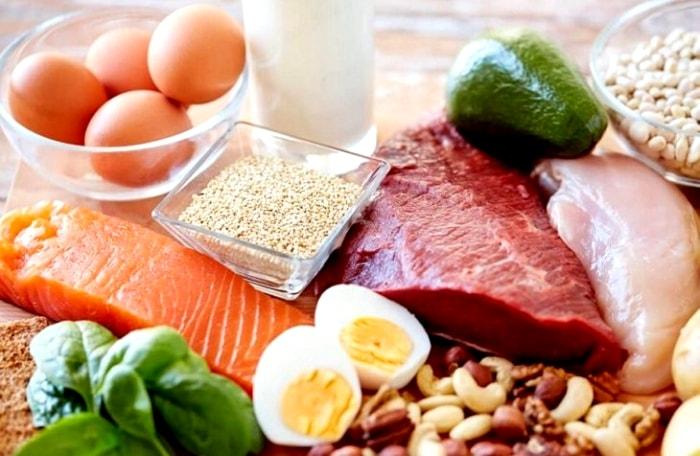بهترین رژیم غذایی برای هر انسان و مشخصات رژیم غذایی سالم و ایده آل