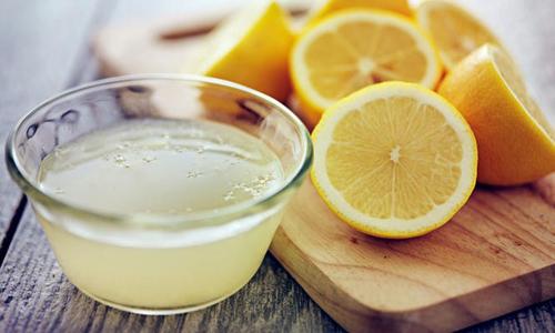 لیموترش بو کنید تا این همه واکنش خوب در بدن شما ایجاد شود!