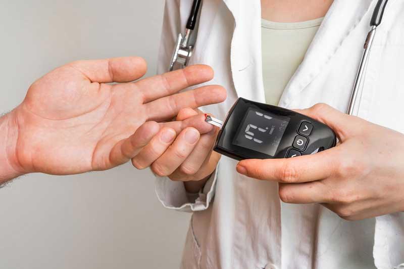 چگونه میزان گلوکز خون را کاهش دهید