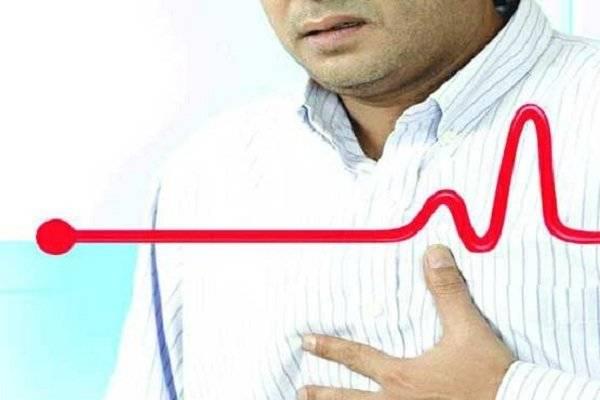 دلیل تپش قلب ناگهانی چیست؟