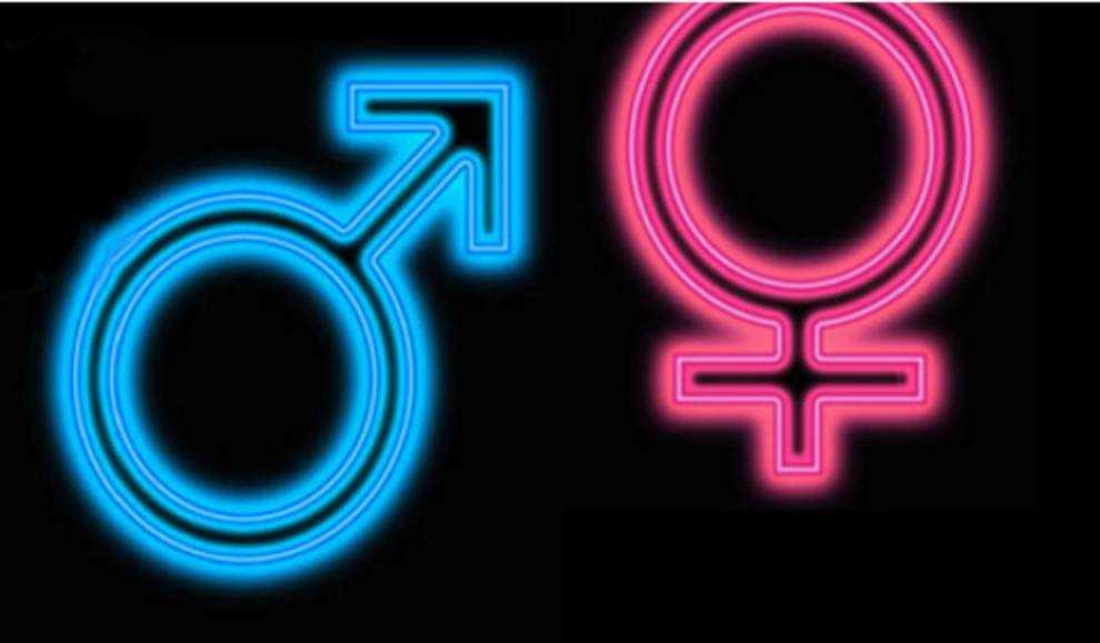 مشکل هویت جنسی زنان یا مردان