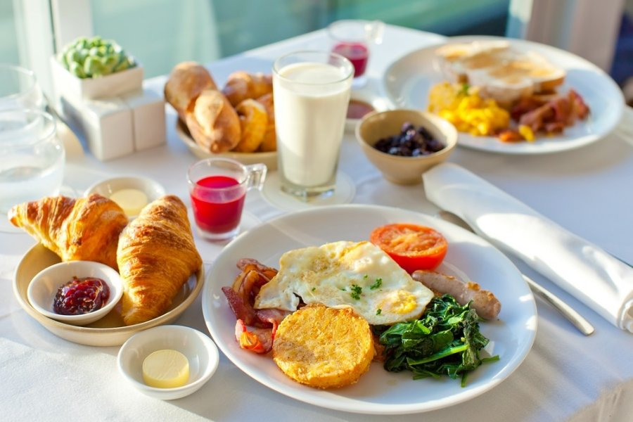 این صبحانه را میل کنید تا جوان بمانید