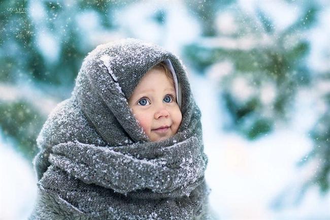 تمام معجزه های فصل سرما برای سلامتی بدن