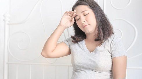 دلیل احساس ضعف و سستی در زمان بارداری چیست؟