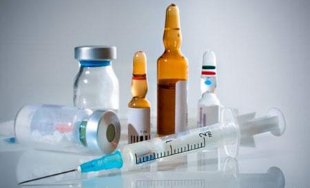 استفاده از آمپول پروژسترون برای درمان پریودی های نامنظم