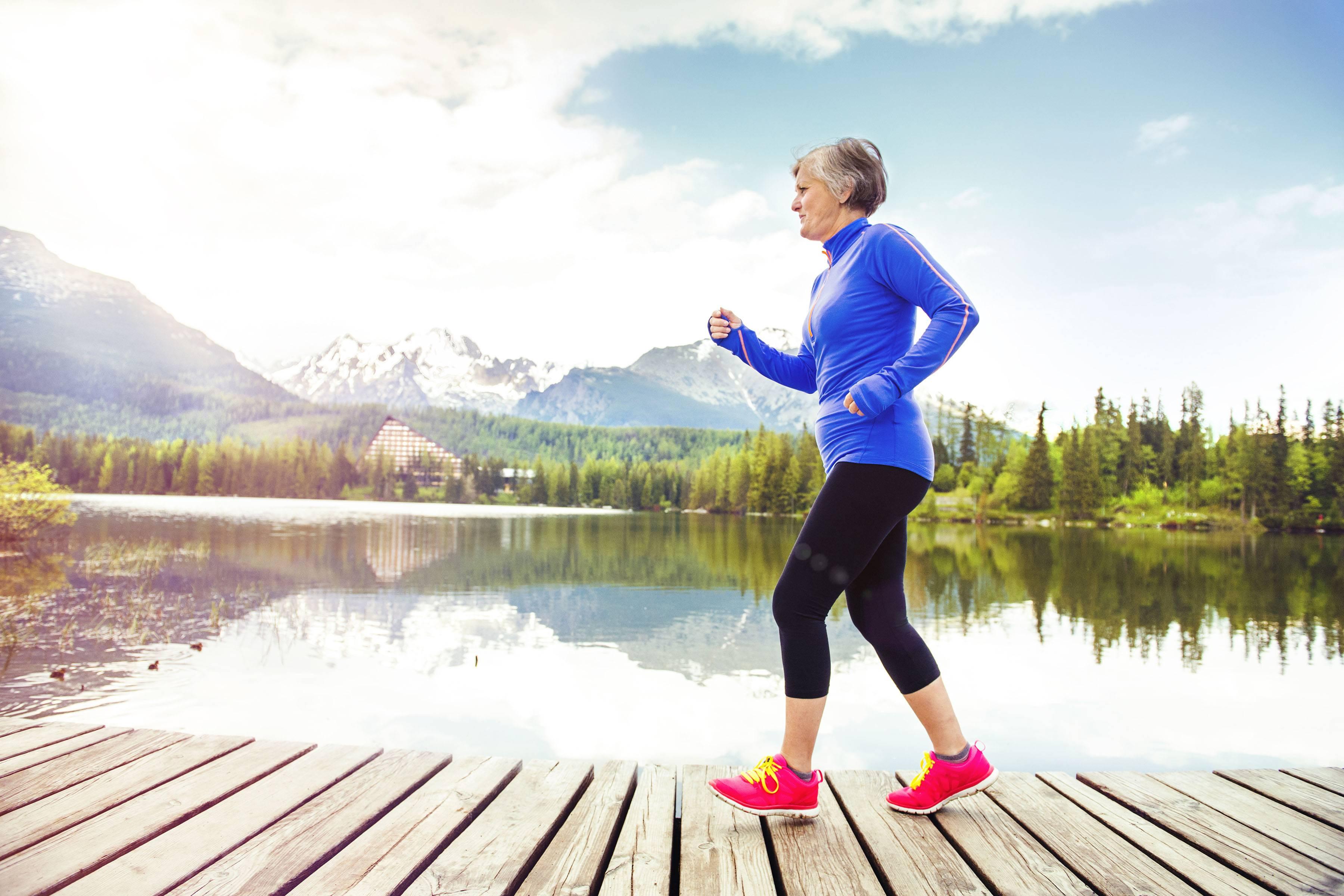 Photo of فواید عالی ورزش کردن برای جلوگیری از پیری