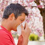 حساسیت فصلی در فصل بهار و درمان آلرژی فصل بهار