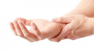 دلایل مچ درد؛ چرا مچ دست درد می گیرد؟