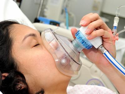 اگر بدن بدون اکسیژن شود چه اتفاقی می افتد؟
