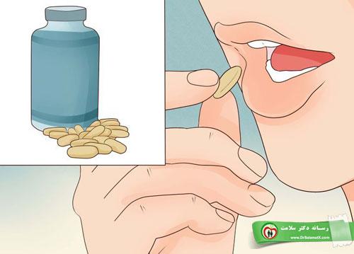 داروی تیروئید