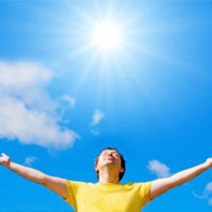 با قرارگیری در معرض نور خورشید 6 بیماری را درمان کنید